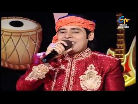 Meet Bhojpuri folk singer Sunil Chaila Bihari