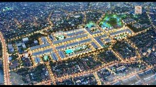 Khu đô thị Thái Hưng Eco City - Crown Villas Thái Nguyên