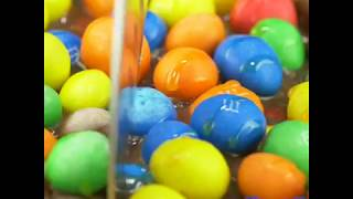 The Ultimate M&M Flapjacks | B&M Stores
