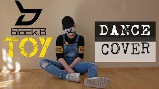 블락비 (Block B) - Toy [DANCE COVER]