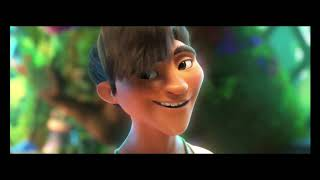 The Croods A New Age Trailer Music - مهرجانات