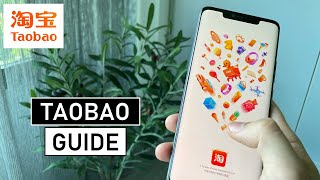 How To Buy From 淘宝 (Taobao) Guide   Shopback   Singapore