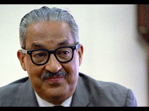 Thurgood Marshall: Bio, Quotes, College, Facts, Law, Writings, U.S. Supreme Court Justice (1998)