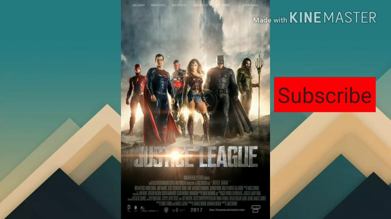 Download How to download Justice League 100 percent proof HD print in Hindi link