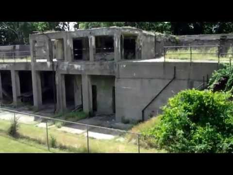 Fort Washington Complete Urban Exploring Tour!