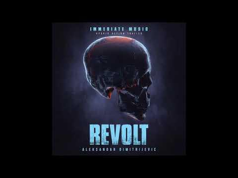 Immediate Music | Revolt - Full Album | Epic Dramatic Hybrid