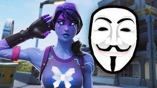 I'm taking my account away for using HACKS in Fortnite ! - xDubz