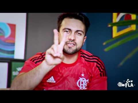 Músicas da torcida do Flamengo - TOP 5 - SouFla #2