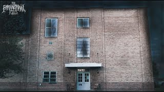 Crystal Clear Spirit Voices Captured with Spirit Box in this Haunted School | THE PARANORMAL FILES