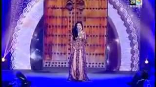 Salma Rachid - Ba3id 3anak (Live) / سلمى رشيد - بعيد عنك