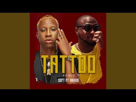 Tattoo (Remix) (feat. Davido)
