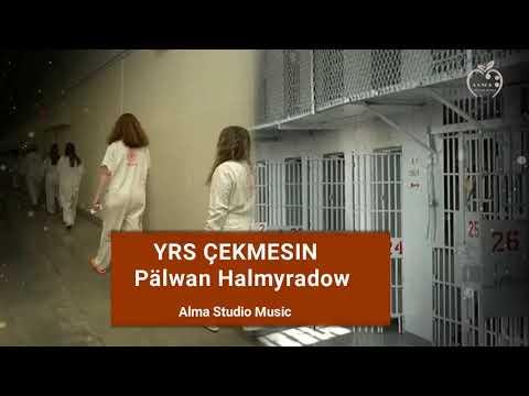 Palwan Halmyradow Like Gerekdal Yone Dinlap Gorin Prosdo Vid