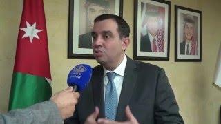 وزير التخطيط والتعاون الدولي: مشروع لمراجعة التشريعات الاقتصادية الاردنية بالتشاور مع القطاع الخاص