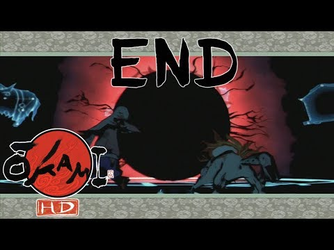Let&39;s Play Okami BLIND Part 58: FINALE