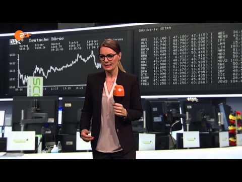 Deutsche (Anklage)Bank