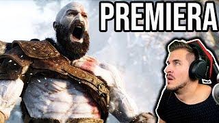 GOD OF WAR 4 - PREMIERA I NOWA SERIA?