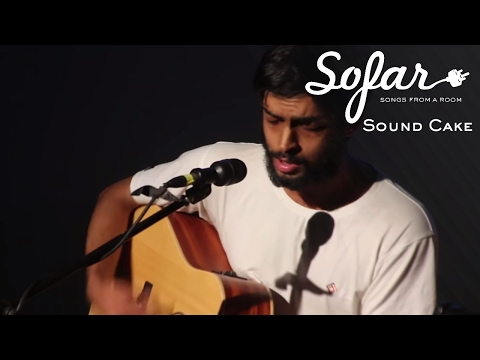 Sound Cake - Jungle Man | Sofar Bangalore