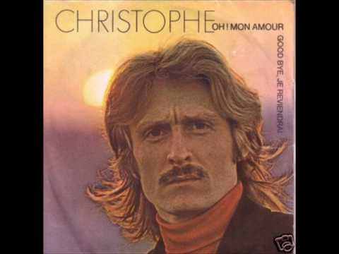 Christophe - Oh Mon Amour