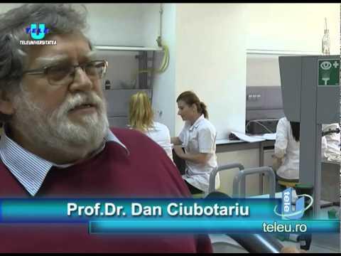 TeleU: Facultatea De Farmacie