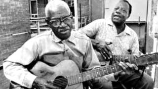 Bukka White-Aberdeen Mississippi Blues