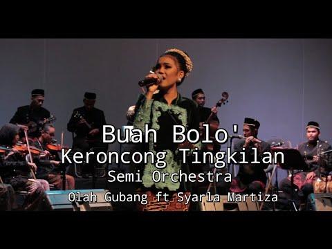 Buah Bolok|OLAH GUBANG Folk Music Ft. MBS Kukar|GUBANG 17th Anniversary|