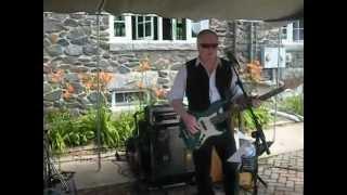 Old school rhythm and blues done High Heat style!
