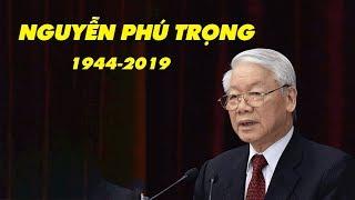 TIN MỚI 🔴Tí'nh mạ.ng Nguyễn PHú Trọng trong cơn nguy kịch, bác sĩ trả về