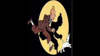 Tintin theme rock version