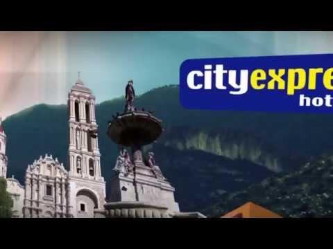 City Express Hotels