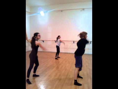 Brutal hearts - coreografia modern