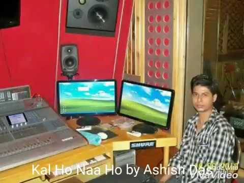 kal-ho-naa-ho---tribute-to-sonu-nigam-by-ashish-das