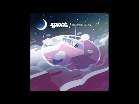 Steven Universe - Soundtrack- Opening - (Instrumental) Official