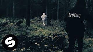 Смотреть клип Brohug - The Hunt