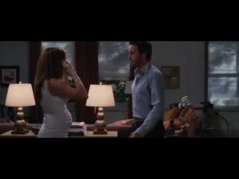 The Back-up Plan - The dress rip up scene, J.Lo