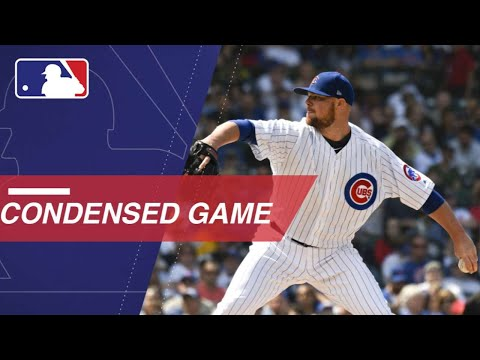 Condensed Game: PIT@CHC - 6/9/18