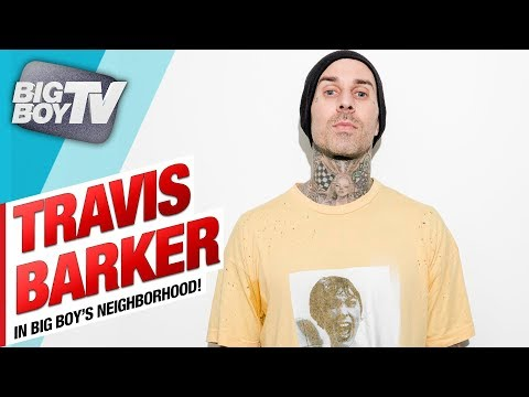 Travis Barker on His Musink Festival, New Rappers, Fyre Fest & A Lot more! Mp3