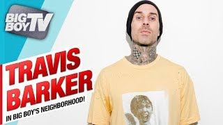 Travis Barker on His Musink Festival, New Rappers, Fyre Fest & A Lot more!