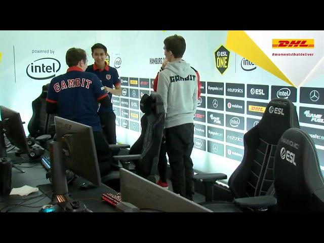 LIVE: Vici Gaming vs. Virtus.pro - ESL One Hamburg 2019 - Groupstage