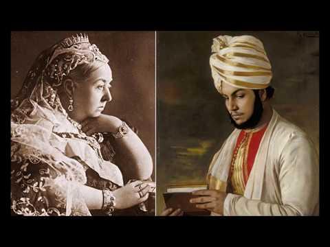 WOW:Абдул Карим - фаворит  королевы Виктории,  которого ненавидел  весь двор и любила королева