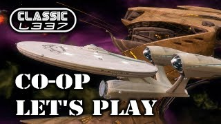 Star Trek: The Game Co-Op Gameplay (PC)