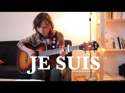 """""""Je suis"""" - Mademoiselle Cerise (compo/original)"""