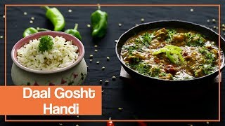 Daal Gosht Handi| Food Tribune