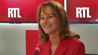 L'invitée de RTL