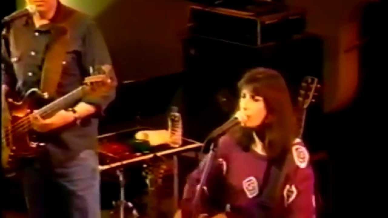 Video: Karla Bonoff - Live in Japan (2005)