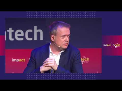 Impact fintech'17: And now we rocket to the year 2030: banks - do we still need them?