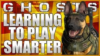 "Video CoD: Ghosts - ""HOW TO PLAY SMART: MAP AWARENESS!"" - Improving Your Stats (Multiplayer Gameplay) download MP3, 3GP, MP4, WEBM, AVI, FLV November 2017"