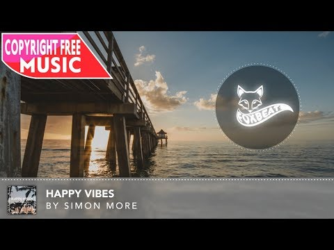 Simon More - Happy Vibes [Royalty Free Stock Music] (Chill Tropical)