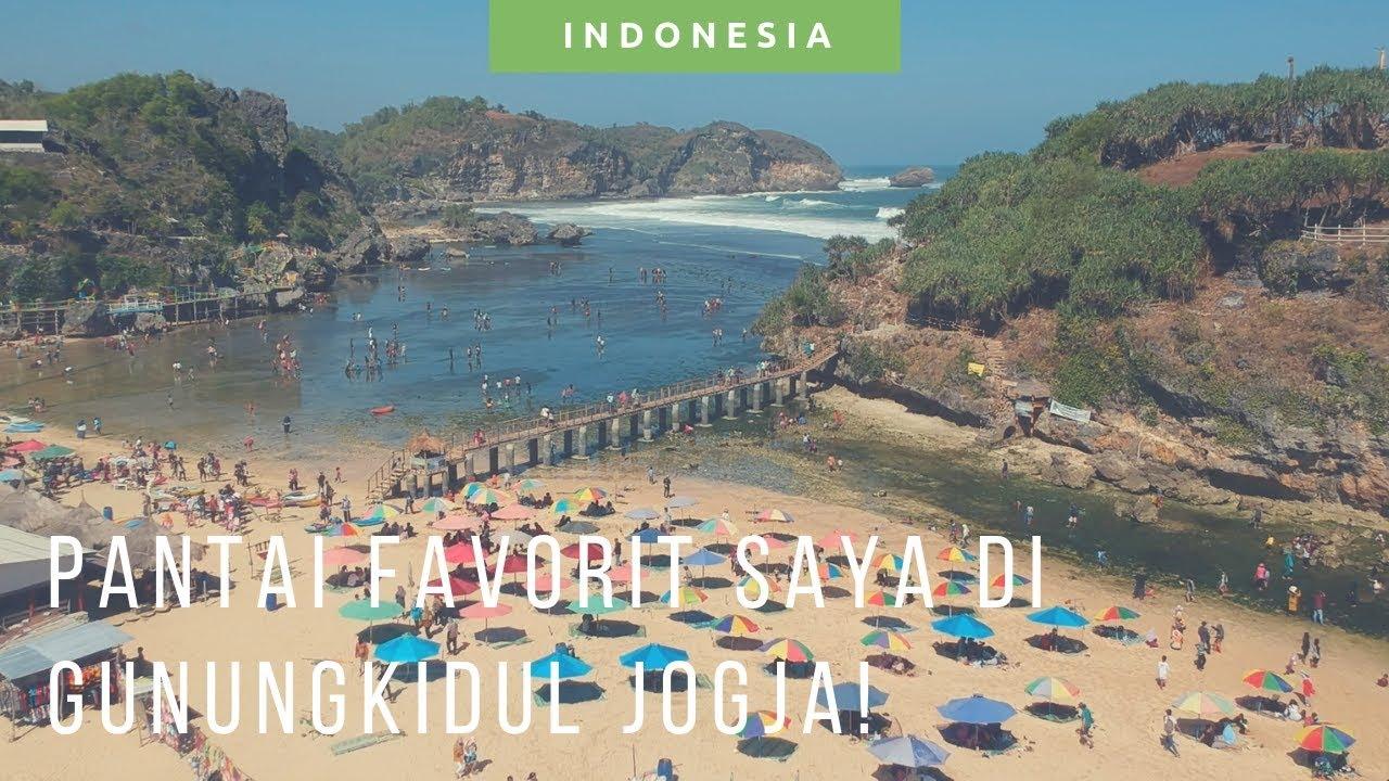 Pantai Di Yogyakarta Pantai Di Jogja Terbaru 2020 Liburmulu