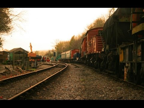 Places to see in ( Bristol - UK ) Avon Valley Railway