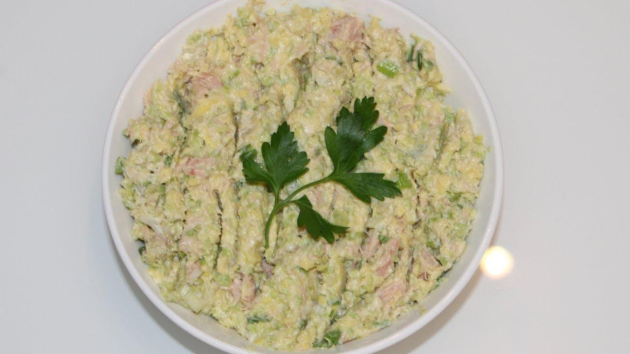 salata de slabit cu avocado pbs pierde în greutate